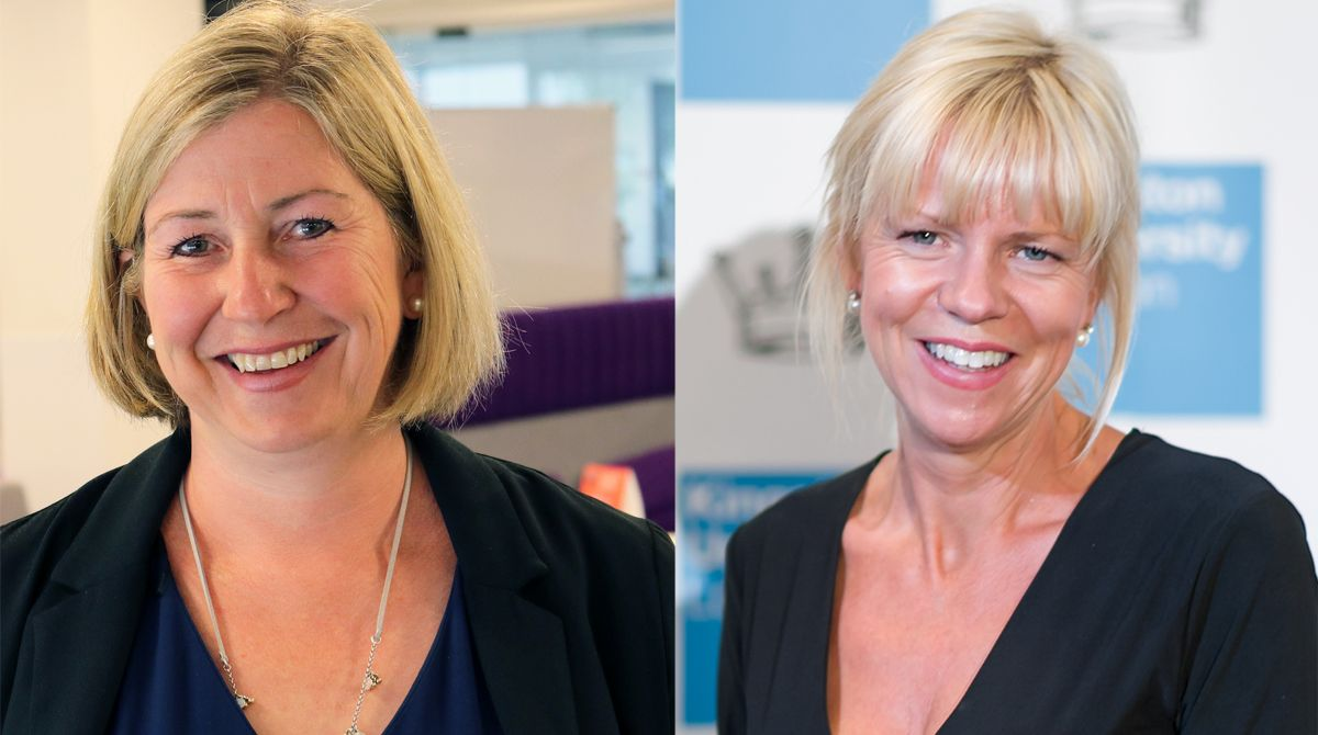 Kingston University lecturers awarded National Teaching Fellowships in recognition of innovative approaches to education