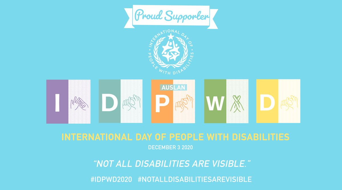 International Day of People with Disabilities – Kingston University staff and students call for better support for people with learning disabilities during and after coronavirus pandemic