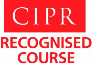 CIPR recognised