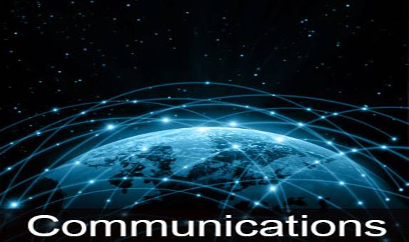 Communications research theme
