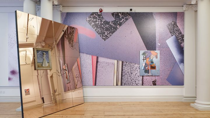 Nadia Hebson 'Meet & Greet' at Stanley Picker Gallery