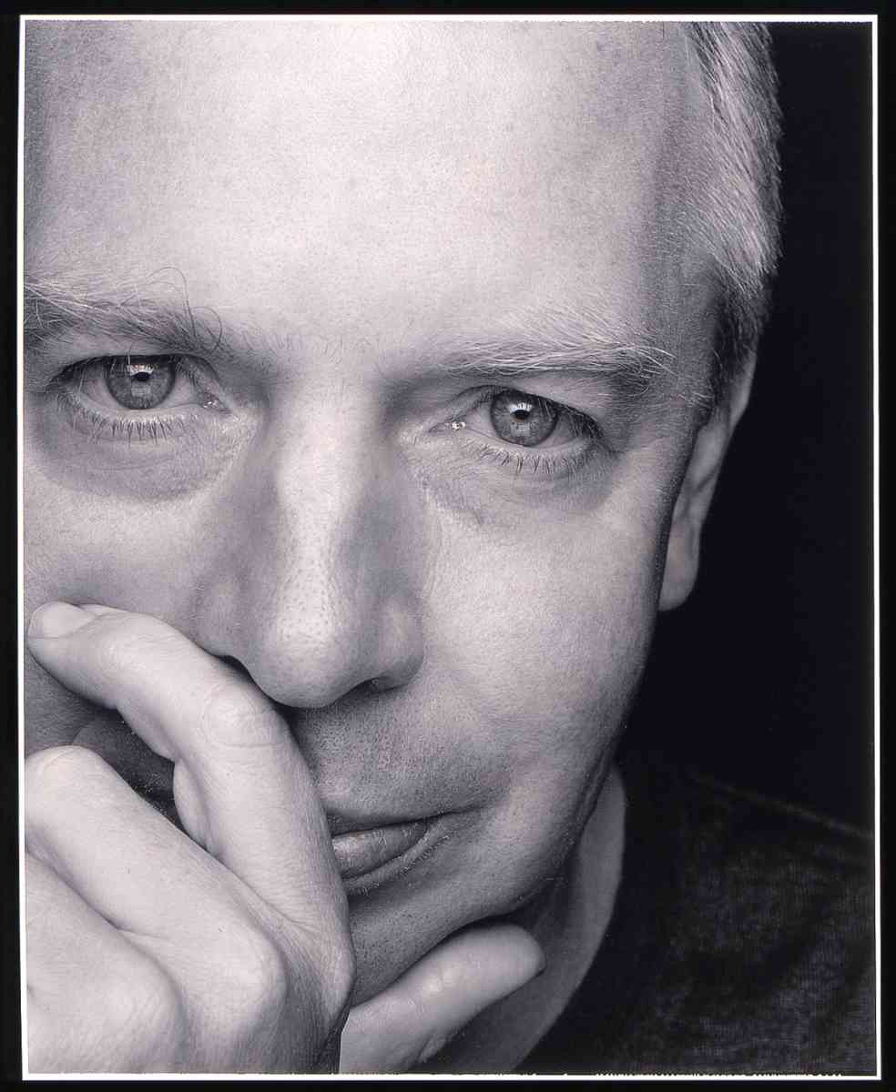 David Chipperfield CBE, RA, RDI, RIBA  Architect