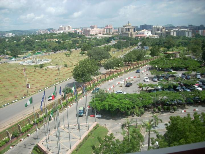 Kingston is Global: Alumni Reunion in Abuja, Nigeria