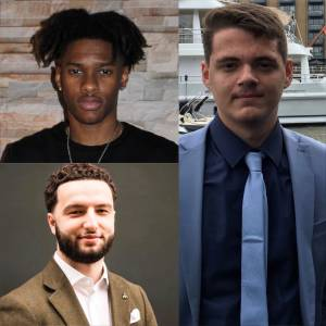 Kingston University students reach Chartered Institute of Marketing competition final with innovative idea to promote Samsung's new mobile phone to Generation Z