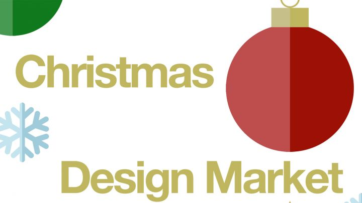 Christmas Design Market