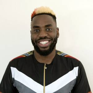 Enterprising biochemistry graduate from Kingston University named in list of 100 Most Positively Inspiring African Youths