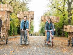 Kingston University students help community reimagine suburban Tolworth through Greater London Authority-funded SHEDx project
