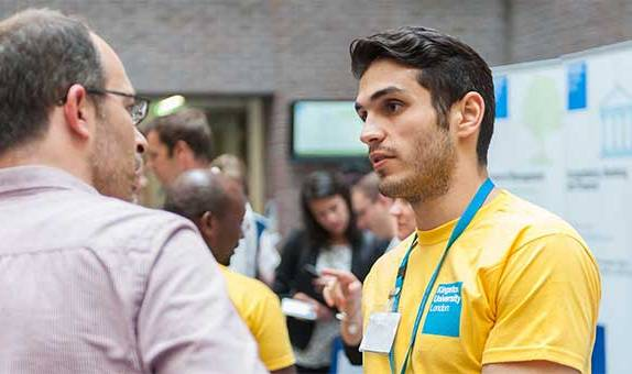Kingston Hill campus Postgraduate Open Event