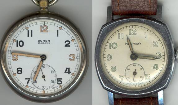 Second World War-era wristwatches could pose cancer risk due to radon exposure, according to new study by experts from Kingston University and University of Northampton