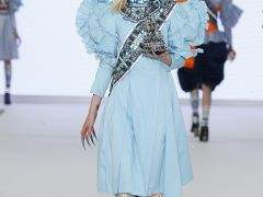 Fashion BA(Hons) at Graduate Fashion Week 2019