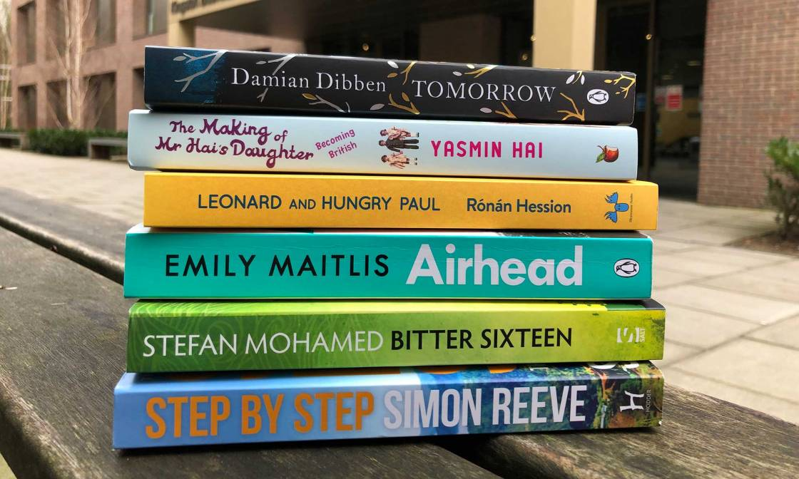The Big Read 2020 shortlist