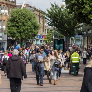 Napoleon called us a nation of shopkeepers but Chancellor's Budget doesn't go far enough to defend this, Kingston University retail expert says