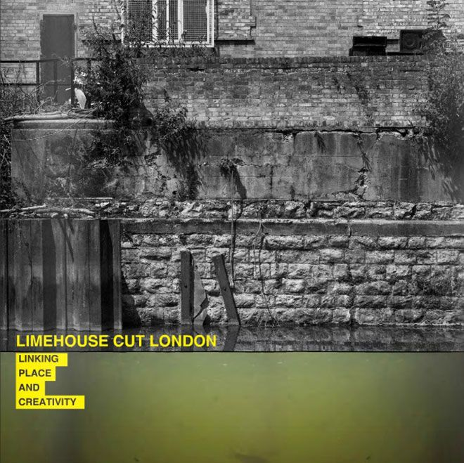 Limehouse Cut