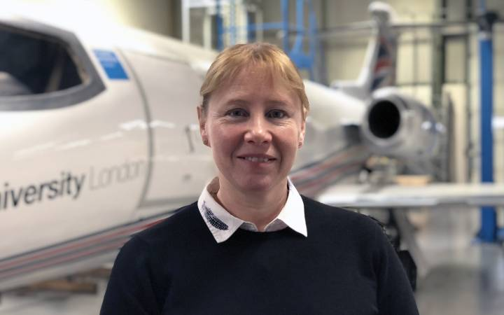 International Women in Engineering Day: Kingston University expert Dawn Childs highlights importance of teaching girls how creative science careers can be