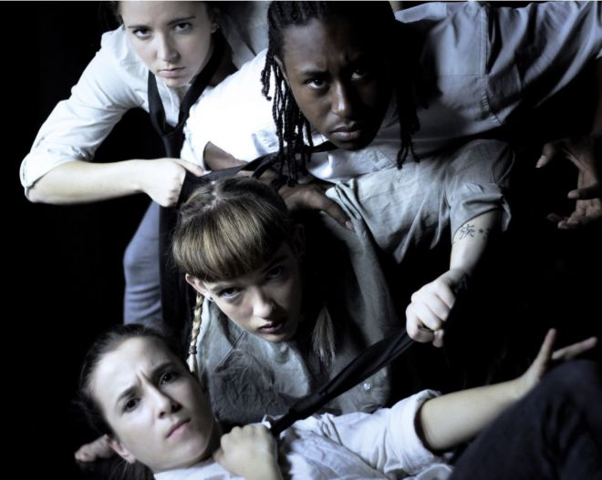 What is Written will be taking their latest production – Awakening – to the International Youth Arts Festival this summer