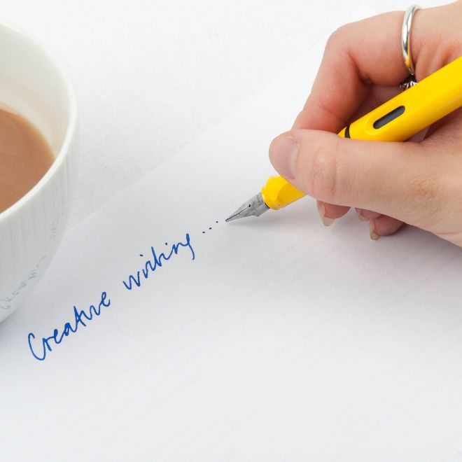 creative writing short courses