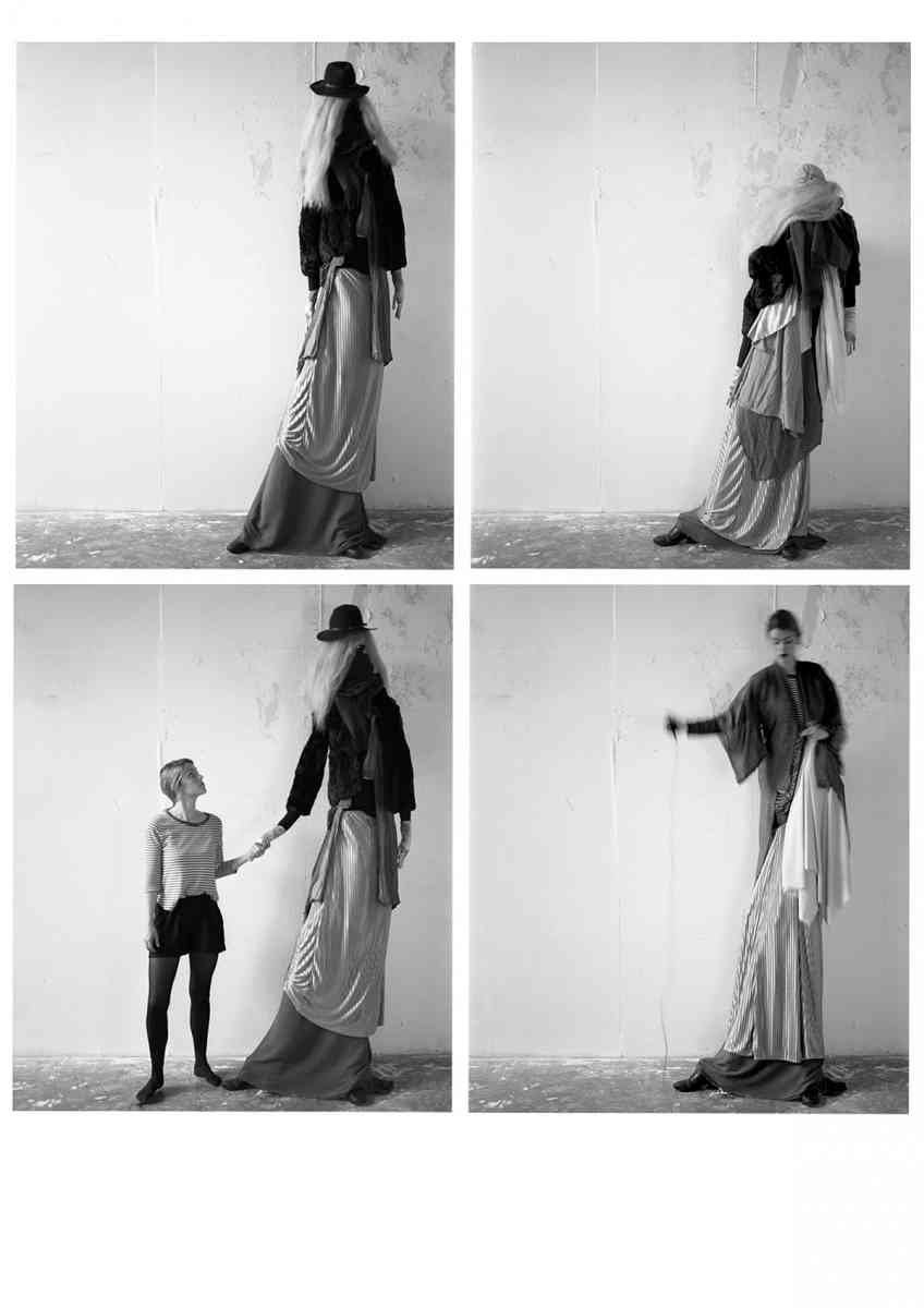 Karina Holland - Tallest Women in the World, 2015