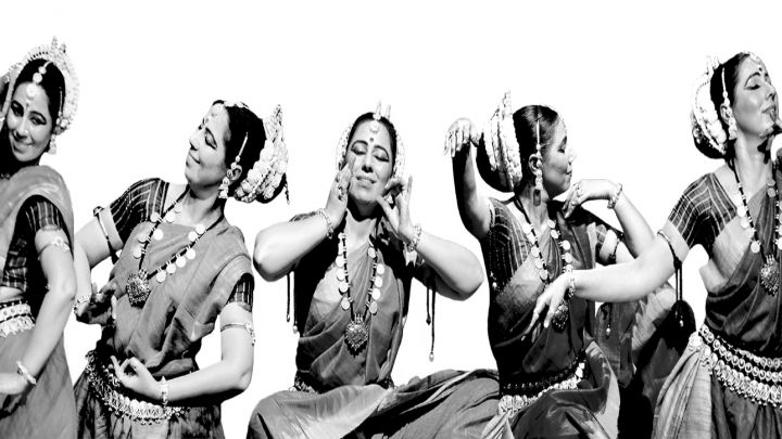 Odissi Intensive Summer School