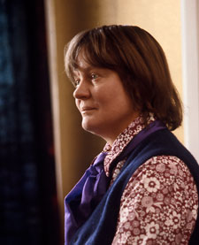 Iris Murdoch was a prolific letter writer and novelist, penning 26 books.