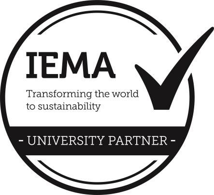 Institute of Environmental Management and Assessment (IEMA) logo