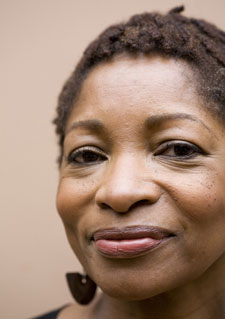 Award-winning American playwright, author and critic Bonnie Greer OBE has been appointed Chancellor of Kingston University.