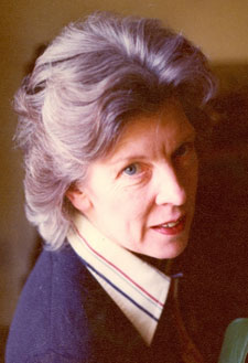 Philippa Foot, a philosopher and Irls's contemporary at Oxford, was one of her closest friends.
