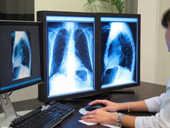Diagnostic radiography was one of the subject areas that secured a top spot in the NHS Health Education ratings.