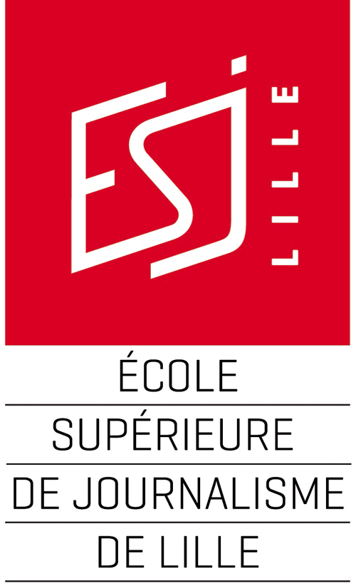 Collaboration with E'cole Superieure de Journalisme de Lille