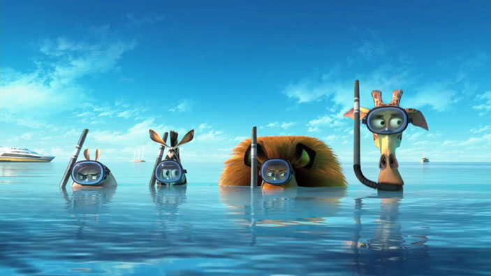DreamWorks Animation is behind family favourite films including Madagascar.