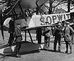 Centenary festival and oral history project capture memories of Kingston's aviation heyday
