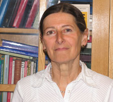 Professor Hilary Tompsett has been appointed to the board of the College of Social Work.