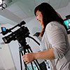 Film students can use our sophisticated film and media labs