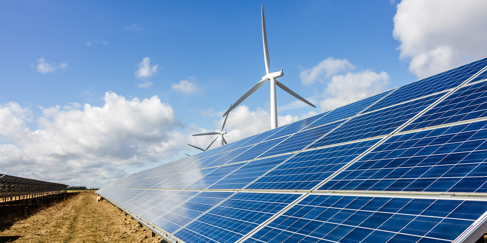 Renewable Energy Engineering Masters (MSc) course - London