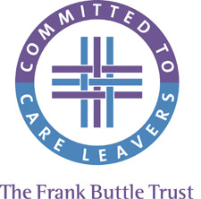 Commitment to care leavers has earned Kingston University plaudits from a leading children's charity, the Frank Buttle Trust.