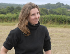 Dr Helen Wickstead and her colleagues will start excavating the site in the summer.