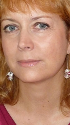 Louise Voss, best-selling Kindle author
