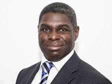 Professor Audley Genus joins the staff of Kingston University's Business School.