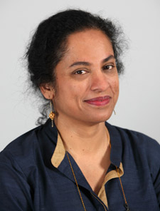 Dr Sunitha Narendran said being involved with London 2012 was a wonderful experience for students and staff.
