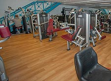 More Energy Fitness Centre